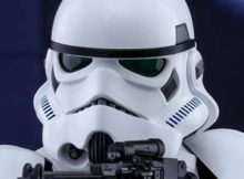 Hot Toys MMS 393 Star Wars : Rogue One - Stormtrooper