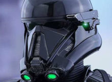Hot Toys MMS 398 Star Wars : Rogue One - Death Trooper
