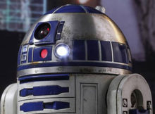 Hot Toys MMS 408 Star Wars : The Force Awakens - R2-D2