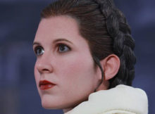 Hot Toys MMS 423 Star Wars : ESB - Princess Leia