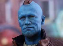 Marvel Guardians of the Galaxy 2 Yondu Figure