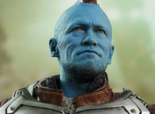 Hot Toys MMS 436 Guardians of the Galaxy 2 - Yondu (Deluxe)
