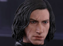Hot Toys MMS 438 Star Wars : TLJ - Kylo Ren