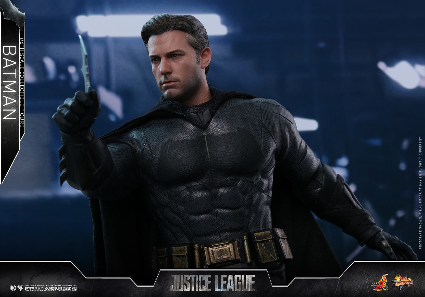 hot toys mms 455  u0026 456 justice league  u2013 batman  u2013 hot toys complete checklist