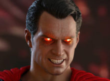 DC Comics Justice League Superman One Sixth Scale Figure