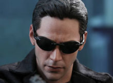 Hot Toys MMS 466 The Matrix - Neo