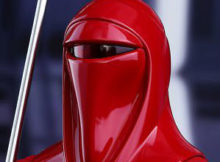 Star Wars VI Royal Guard Sixth Scale Figure