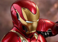 Marvel Avengers Infinity War Iron Man Figure