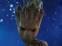 Marvel Avengers Infinity War Groot Figure