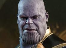 Marvel Avengers Infinity War Thanos Figure