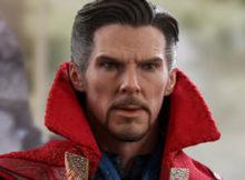Marvel Avengers Infinity War Doctor Strange Figure