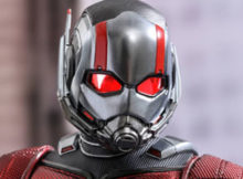 Marvel Ant-man and the Wasp One Sixth Scale Figure