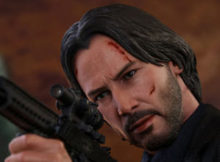 John Wick 2 Sixth Scale Figure