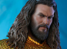 DC Comics Aquaman One Sixth Scale Figure