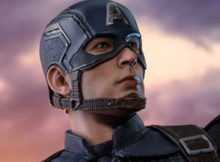 Avengers Endgame Captain America One Sixth Scale