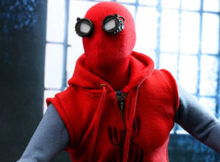 Spider-Man Far From Home Homemade Suit One Sixth Scale