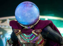 Spider-Man Far From Home Mysterio One Sixth Scale