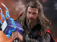 Avengers Endgame Thor One Sixth Scale
