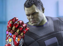 Avengers Endgame Hulk One Sixth Scale