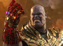 Avengers Endgame Thanos Battle Damaged One Sixth Scale