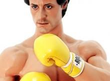 Hot Toys MMS 61 Rocky III – Rocky Balboa (Italian Stallion)