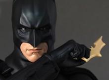 Hot Toys MMS 67 The Dark Knight - Batman (Original Costume)