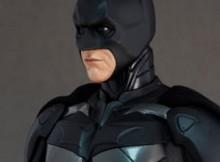Hot Toys MMS 71 The Dark Knight - Batman (TDK Costume)