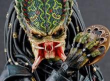 Hot Toys MMS 76 Predator 2 - Lost Predator