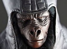 Hot Toys MMS 87 Planet Of The Apes - General Ursus
