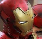 Hot Toys QS 06 Avengers : Age of Ultron - Iron Man Mark XLV