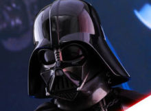 Star Wars VI Darth Vader Figure