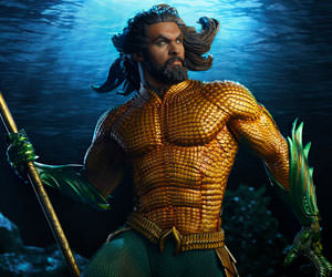 Aquaman DC Comics Premium Format(TM) Figure