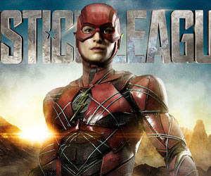 The Flash DC Comics Statue