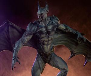 Batman DC Comics Statue
