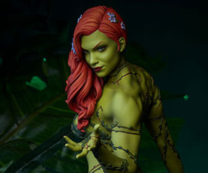 Poison Ivy DC Comics Premium Format(TM) Figure