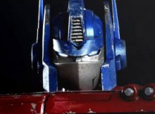 The Transformers Generation 1 - Optimus Prime (Starscream Version)