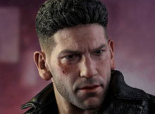 Hot Toys TMS 04 Punisher