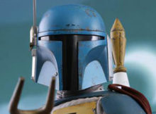 Star Wars Boba Fett Animation Version Sixth Scale Figure