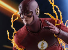 DC Comics The Flash One Sixth Scale Figure