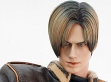 Hot Toys VGM 01 Resident Evil : Biohazard - Leon S. Kennedy
