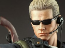 Hot Toys VGM 10 Biohazard 5 - Albert Wesker (STARS Version)