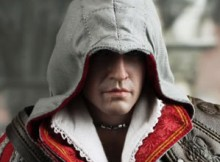 Hot Toys VGM 12 Assassin's Creed II - Ezio