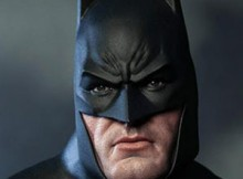 Hot Toys VGM 18 Batman : Arkham City
