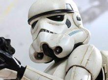 Hot Toys VGM 23 Star Wars : Battlefront – Jumptrooper
