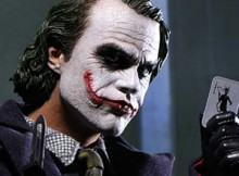 Hot Toys DX 01 The Dark Knight - Joker