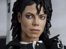 Hot Toys DX 03 Michael Jackson - Bad