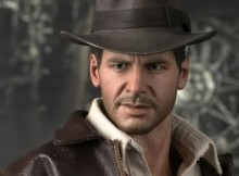 Hot Toys DX 05 Raiders of the Lost Ark - Indiana Jones