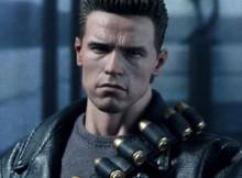 Hot Toys DX 10 Terminator 2 - T-800