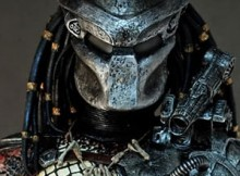 Hot Toys HTB 02 Predator 1:4 Scale Bust