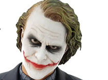 Hot Toys HTB 04 The Dark Knight - Joker